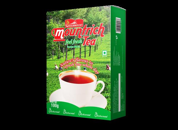 MOUNT RICH TEA