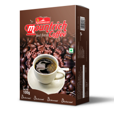 MOUNT RICH COFFEE