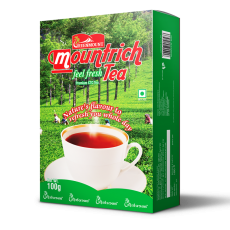 MOUNT RICH TEA